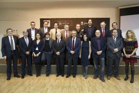 Un alto ejecutivo de PRISA lanza el Observatorio Internacional de Propiedad Intelectual de España