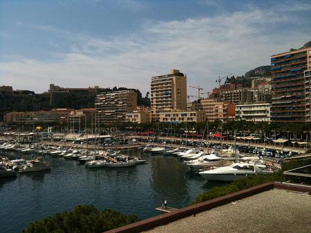 Monaco en 24 horas