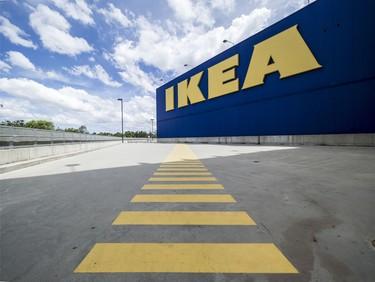 Siete tipos de parejas que te puedes encontrar de compras en IKEA
