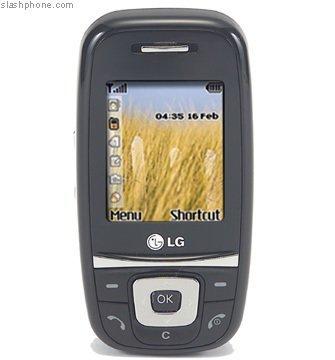 LG KE260, sin tanto glamour como el Chocolate