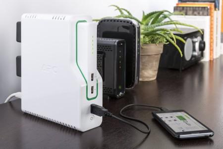 Schneider hace realidad el primer UPS que funciona como power-bank