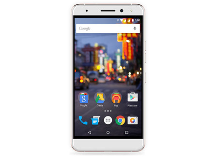 Android One Tablet