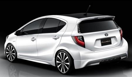 Toyota Premi Aqua