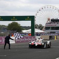 Toyota Gazoo Racing se apodera del trono en las 24 Horas de Le Mans
