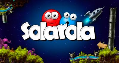 SolaRola y su combinación de plataformas y puzzles llega a Android e iOS