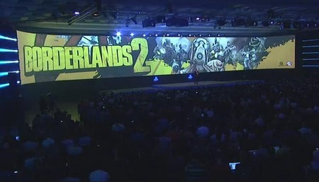 Borderlands 2 podría llegar en marzo para PS Vita