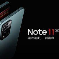 Nuevos Xiaomi a la vista: los Redmi Note 11 y Redmi Note 11 Pro se presentarán el 28 de octubre para renovar la gama media