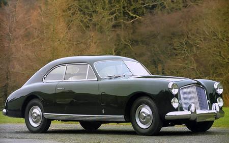 Bentley Cresta FACEL