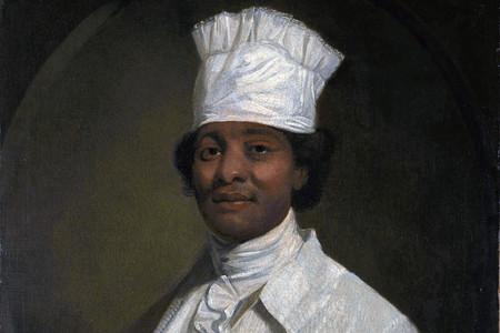 Hercules: el primer gran chef de Estados Unidos fue un esclavo negro