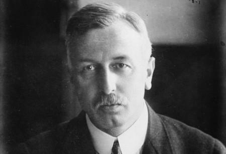 Heinrich Albert In 1915