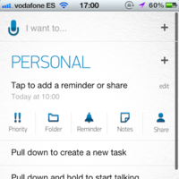 Any.DO, uno de los mejores gestores de tareas en Android llega al iPhone