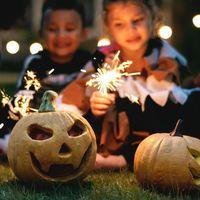 Niños a los que Halloween les da miedo: cuando la noche de terror no divierte ni un poco