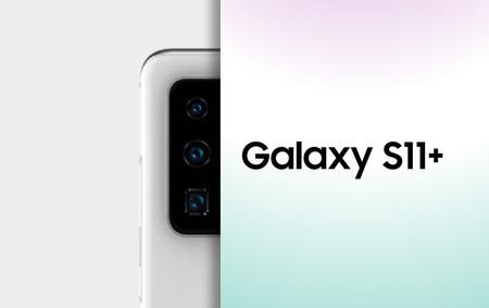 """Samsung Galaxy S11+: su cámara de 108 megapixeles combinaría 9 pixeles en 1, y así sería el """"verdadero"""" diseño del módulo"""