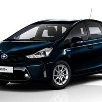 Éstas son las mejoras del Toyota Prius+ 2016 y estos son los nuevos precios