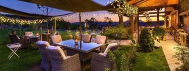 ¿Preparando las vacaciones? Seis alojamientos bonitos para disfrutar este verano de la magia del Pirineo Aragonés (y sin agobios)
