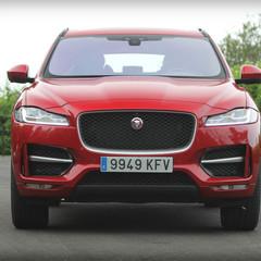 Foto 7 de 36 de la galería jaguar-f-pace-2018-prueba en Motorpasión