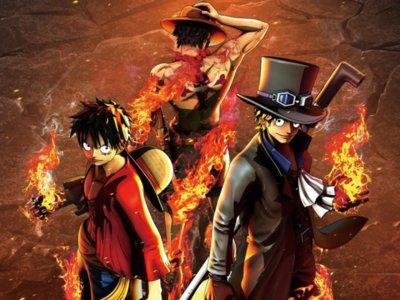 One Piece: Burning Blood estrena tráiler extendido repleto de emociones,  acción y gameplay