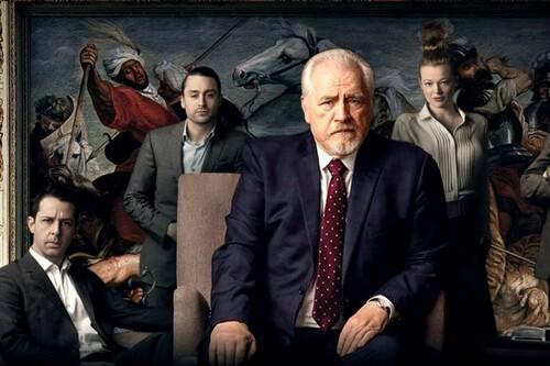 'Succession': cómo la mezquina familia Roy se ha convertido en la perfecta sucesora de 'Juego de Tronos' para HBO en los Emmy