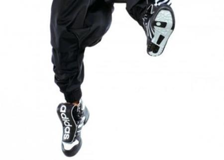Jeremy Scott Adidas 2009