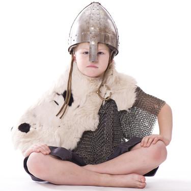 91 nombres celtas para niños valientes, con carácter y gran corazón