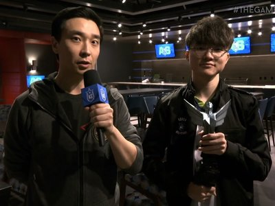 Faker, Cloud9 y Overwatch son los ganadores en los The Game Awards