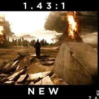 No podrás ver 'La Liga de la Justicia de Zack Snyder' en formato panorámico... y IMAX tiene la culpa