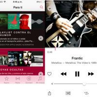 Usuarios de Apple Music podrán subir hasta 100.000 canciones a sus bibliotecas