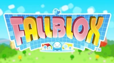 La próxima semana llegará a la eShop de Nintendo 3DS 'Fallblox', secuela de 'Pullblox'. Aquí su tráiler en español
