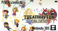 'Theatrhythm Final Fantasy': primer contacto