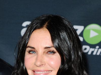 Courteney Cox se une al club del cambio radical de cara