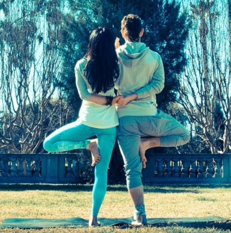 Rutinas de ejercicio para enamorados