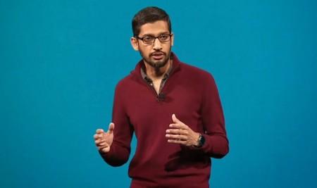 Sundar Pichai es el nuevo CEO de Google, que ahora formará parte del conglomerado llamado Alphabet