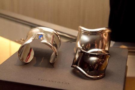 De merienda con Tiffany&Co: una cita con Elsa Peretti