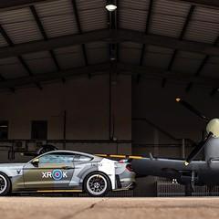 Foto 27 de 40 de la galería ford-eagle-squadron-mustang-gt en Motorpasión