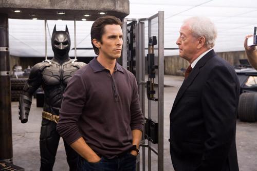 Foto de Fotos de 'The Dark Knight' (11/15)