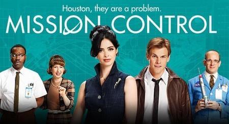 NBC cancela 'Mission Control' sin necesidad de estrenarla