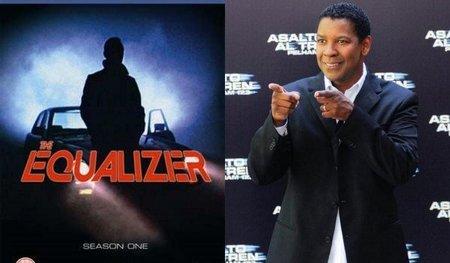 Denzel Washington será el justiciero