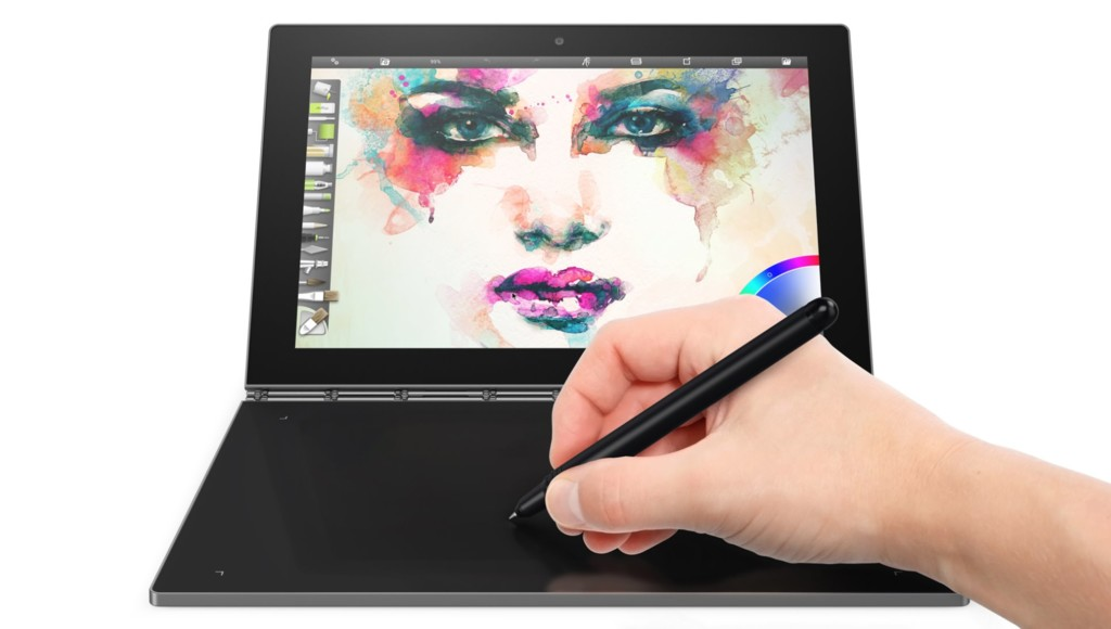 Lenovo Yoga Book 16
