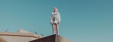 La colección de Stella McCartney x Taylor Swift es una oda a las tendencias millennial y ya podemos verla al completo