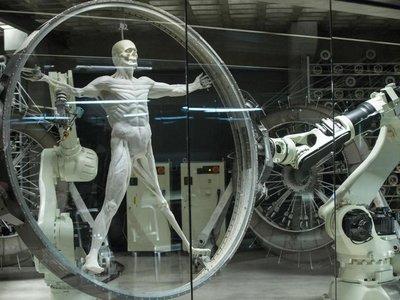 Los desafíos éticos a los que nos tendremos que enfrentar mientras aprendemos a vivir con robots