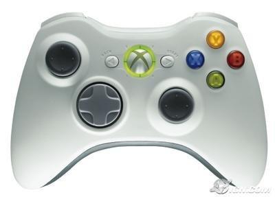Mando de la Xbox 360: primeras impresiones