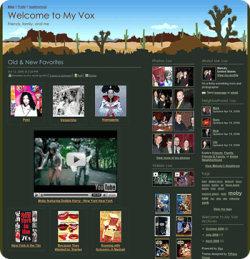 Vox añade nueva funcionalidades y estrena sus grupos