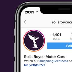 Foto 14 de 17 de la galería nuevo-logotipo-rolls-royce en Motorpasión México