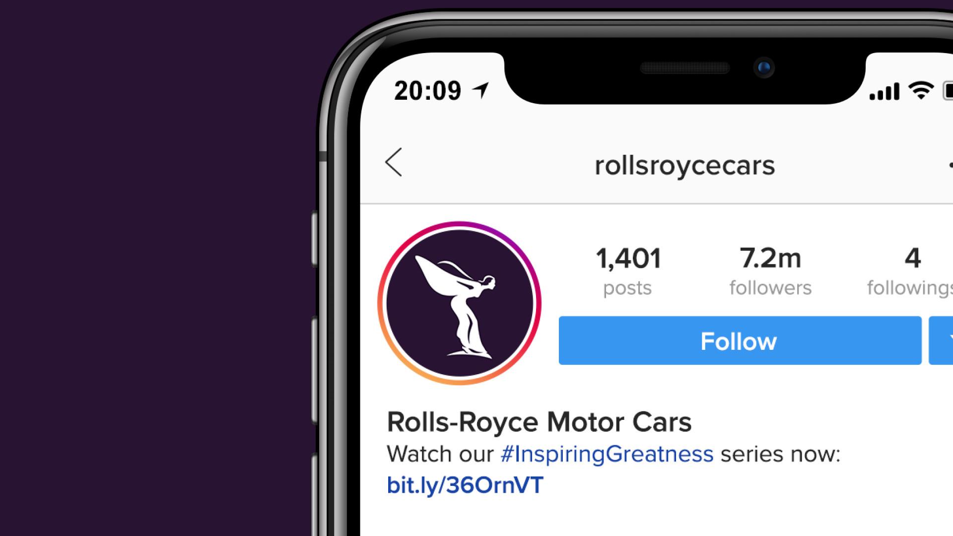 Foto de Nuevo logotipo Rolls-Royce (14/17)