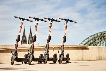 Los patinetes eléctricos de alquiler de Ford inundarán España muy pronto para competir con los de Uber, Cabify y Lime