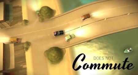 Does not Commute es el juego de la semana en la App Store y lo tiene más que merecido