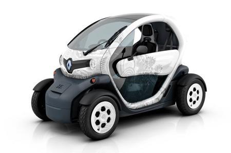 La ciudad de Tel Aviv podría usar el Renault Twizy en un programa de alquiler de coches