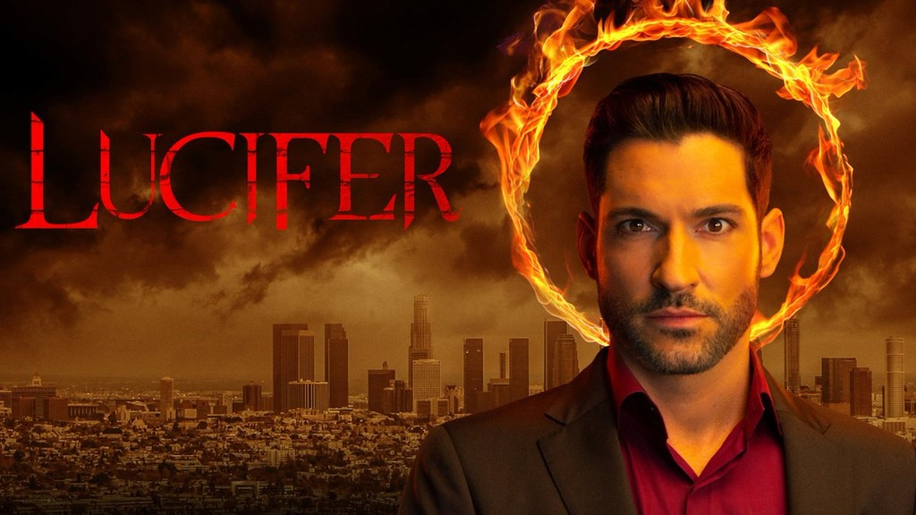 Netflix renews 'Lucifer' for a fifth and final season that will take us direct to hell