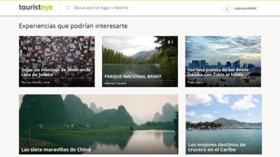 TouristEye, una renovación necesaria para seguir creciendo