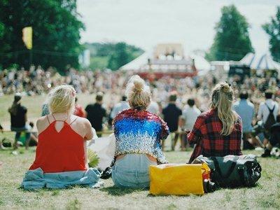 Un festival de música sólo para mujeres: la respuesta sueca a las violaciones en espacios públicos mixtos